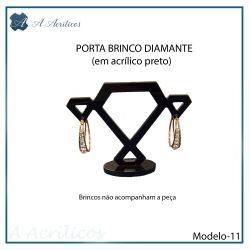 Expositor de Brinco DIAMANTE