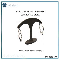 Expositor de Brinco COGUMELO